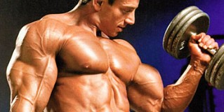 ¿Cómo subir de peso en el gimnasio?