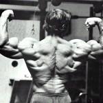 ¿Cómo conseguir una espalda más ancha?