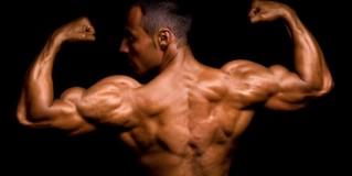 Rutina de ejercicios para dorsal inferior y espalda media