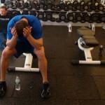 Errores comunes que cometemos en el gimnasio