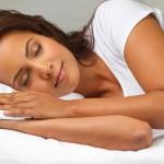 La importáncia de dormir para ganar masa muscular