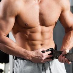 Cuándo utilizar el cinturón lumbar en el gimnasio