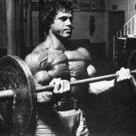 Franco Columbu: Rutina y dieta del Mr Olympia 1981