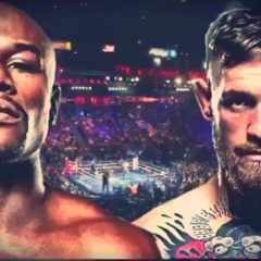 Pelea completa de Floyd Mayweather vs Conor McGregor en HD